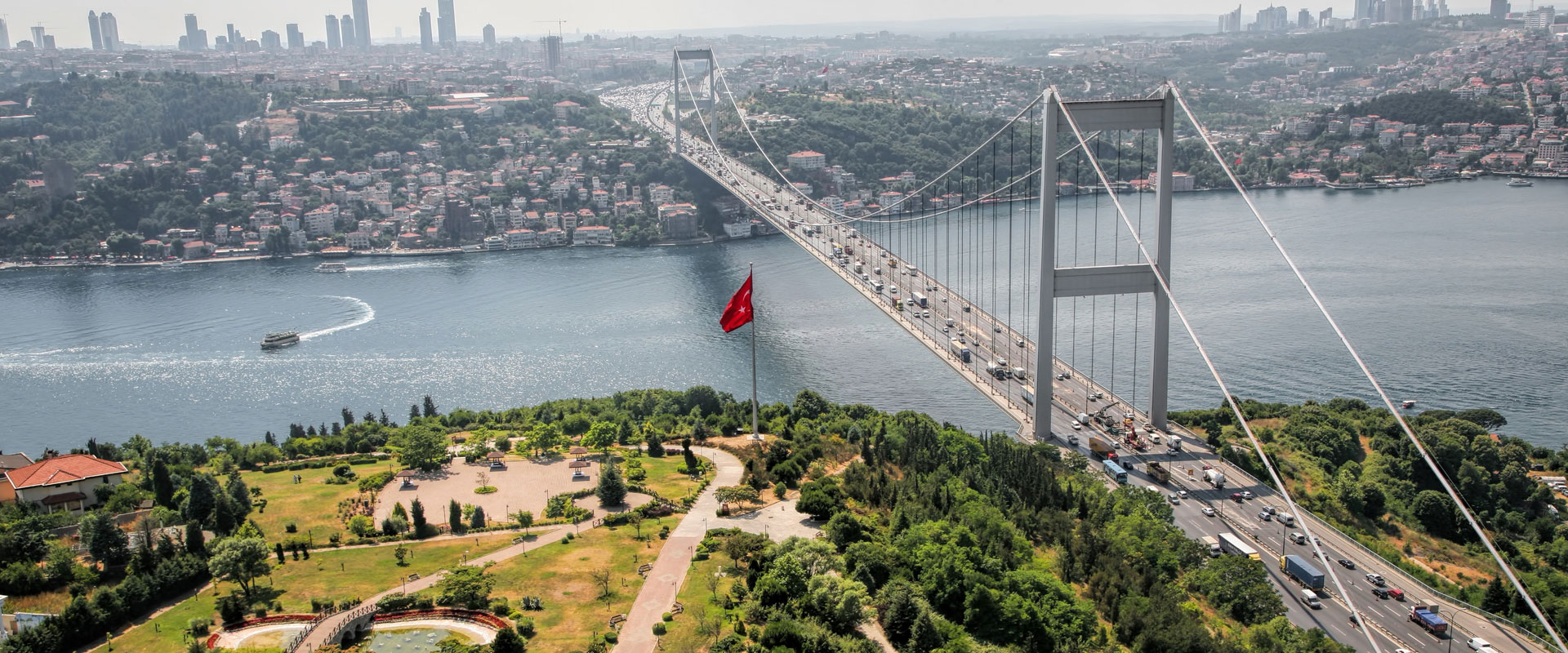 PACKAGE 4 Istanbul City Tour